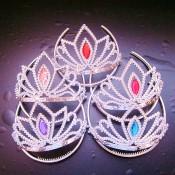 Crowns / Tiaras (4)