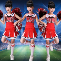 Cheerleading and Sports