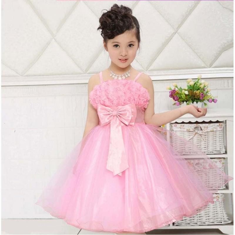 b97347ad4b9 EL1000 - Western Style Flower Girl