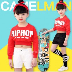 HHG1117 - Moderm HipHop Girl