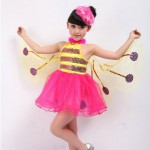 IN1028 - Smiley Bee