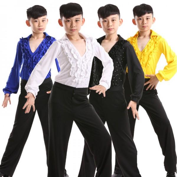 LTB1027 - Latin Dancing King
