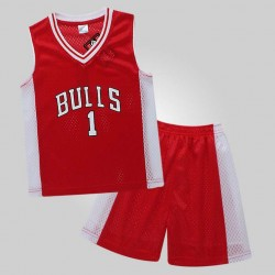SP1001 - Boys Sport Suit
