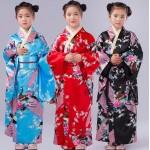 TG1080 - Classic Kimono
