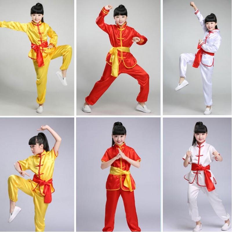TGB1091 - Kung Fu Boys and Girls